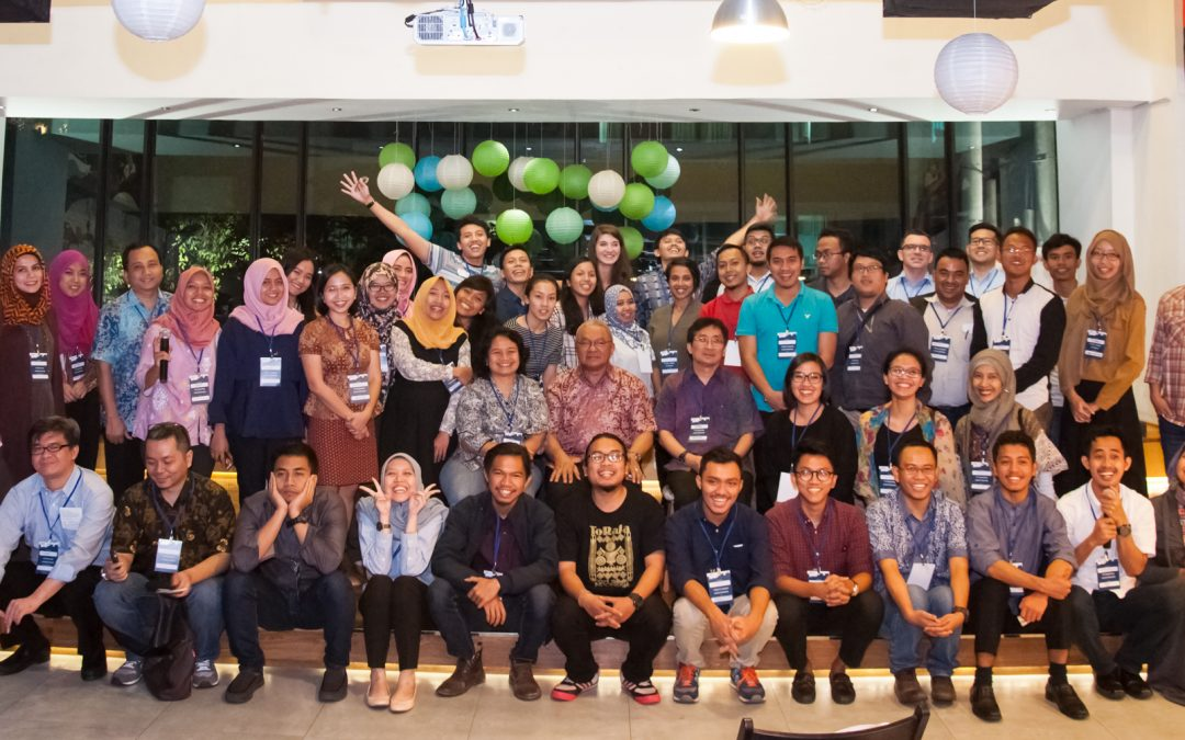 UnLtd Indonesia Incubation Program : Call for Supporters