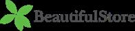 Logo Beautiful Store