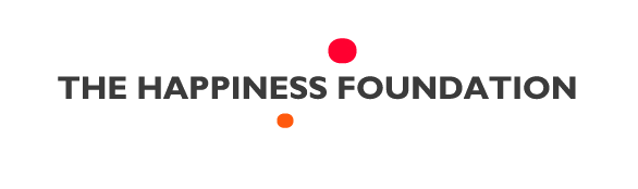 Logo The Happiness Foundation